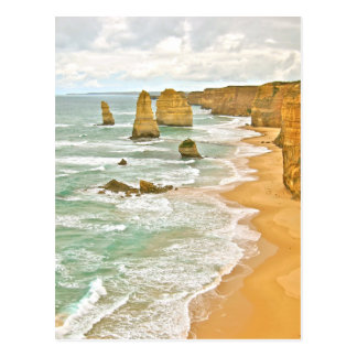 The Twelve Apostles Post Cards