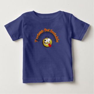 The Twist Baby T-Shirt