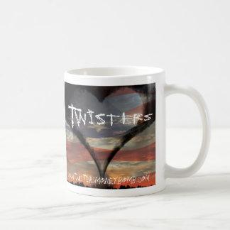 The Twisters Mug