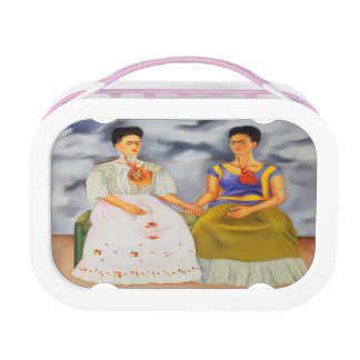 The Two Fridas Lunch Boxes