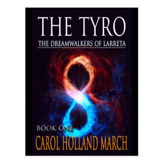 The Tyro Postcard