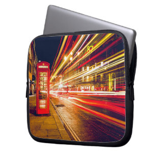 The U.K. Laptop Computer Sleeve