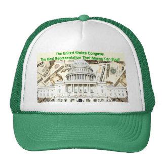 The U.S. Congress Cap