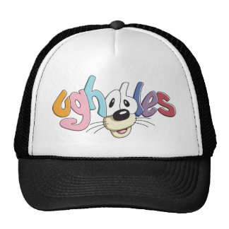 The Ughables Trucker Hats