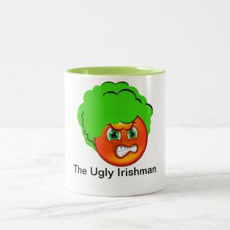 The Ugly Irishman 15oz Coffee Mug