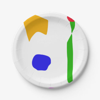 The Ultimate Alter Paper Plate