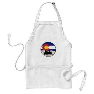 The Ultimate Challange Standard Apron
