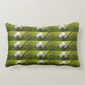 ***THE ULTIMATE GOLFER'S*** PILLOW