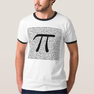 The Ultimate Pi Shirt