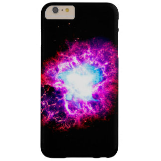 The Uncanny Nebula Barely There iPhone 6 Plus Case