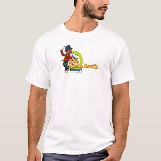The Uncle Devin Show, LLC T-Shirt