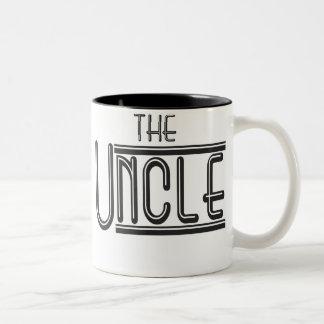 """""""THE"""" Uncle Mug"""
