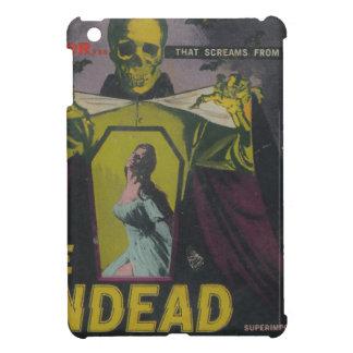 The Undead Zombie Movie iPad Mini Covers