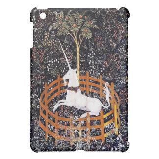 The Unicorn in Captivity Case For The iPad Mini