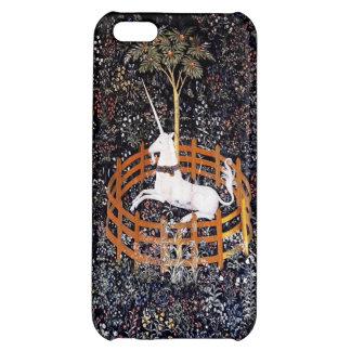 The Unicorn in Captivity iPhone 5c iPhone 5C Case