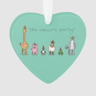 The Unicorn Party