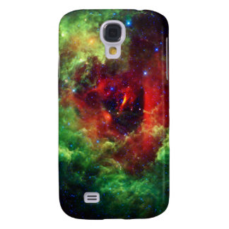 The Unicorns Rose Rosette Nebula Galaxy S4 Case