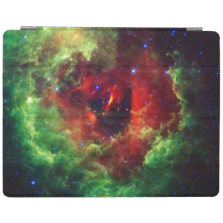 The Unicorns Rose Rosette Nebula iPad Cover