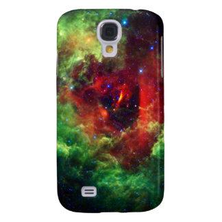 The Unicorns Rose Rosette Nebula Samsung Galaxy S4 Covers