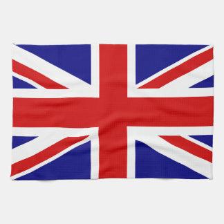 The Union Jack Flag Tea Towels