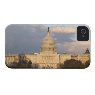 The United States Capitol Building in iPhone 4 Case-Mate Cases