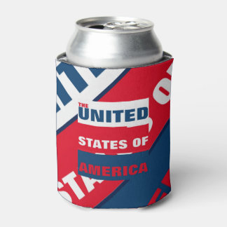 The United States of America drinkers