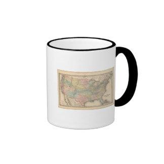 The United States of America Mug