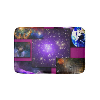 The Universe Bath Mat