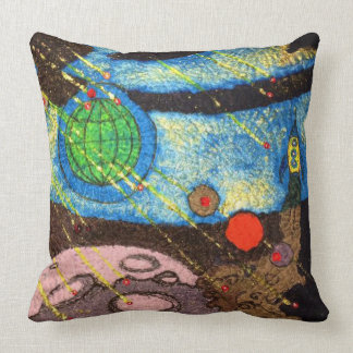 the Universe Cushion