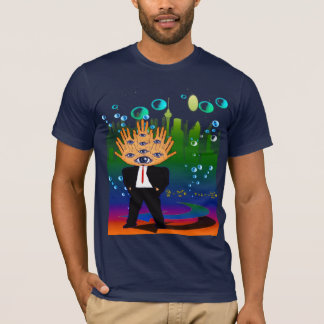 THE UNIVERSE IS QUEER T-Shirt