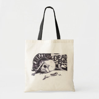 The Unknown - Dead End Tote