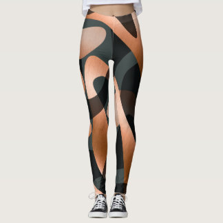 The Unknown Leggings