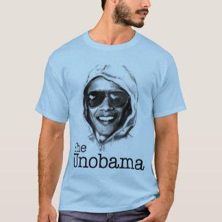 The UnObama - Obama Unabomber evil twin T-Shirt