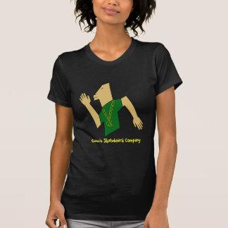 The Urban Mayan Women's  T-Shirt