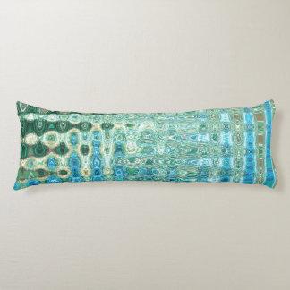 The Urban Oasis Grade A Cotton Body Pillow