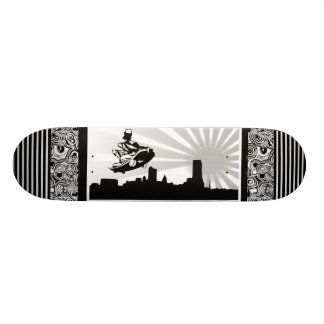 The Urban Skater Skate Board Decks