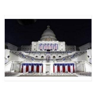 The US Capitol Postcard