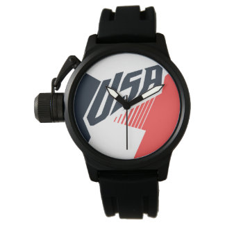 The USA Design Watches