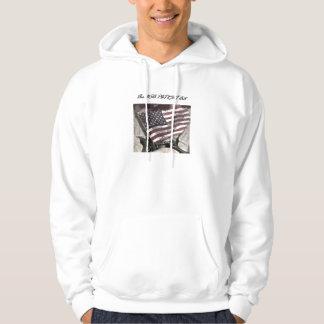 The USA Patriot Act Sweatshirt