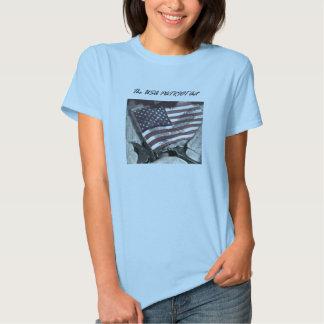 The USA Patriot Act Tshirts