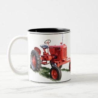 The VAH Two-Tone Mug