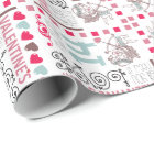 The Valentins Day GIFT WRAP