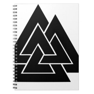 The Valknut Notebooks