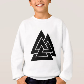 The Valknut Sweatshirt