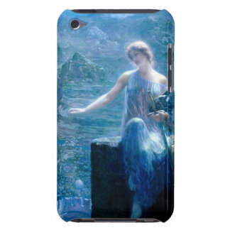 'The Valkyrie's Vigil' Barely There iPod Case