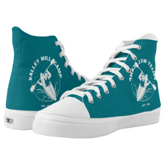 The Valley Mill Camp Hightops
