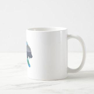 THE VALLEY PASSAGE COFFEE MUG