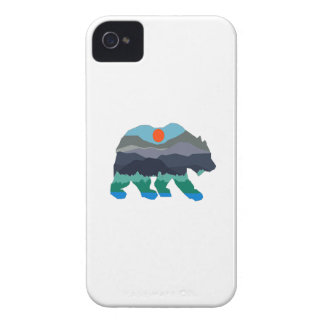 THE VALLEY PASSAGE iPhone 4 COVER