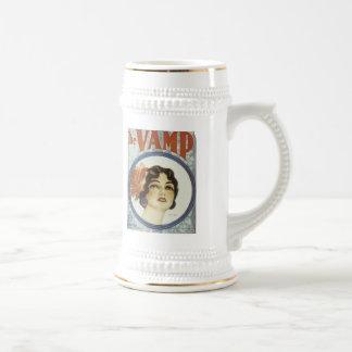 The Vamp 2 Vintage Songbook Cover Mug