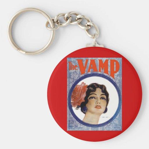 The VAMP Key Chains